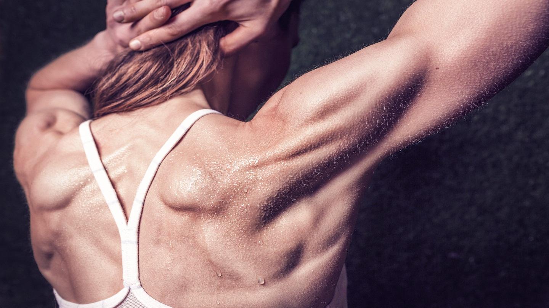 Спорт, диеты, мысли – делай тело.