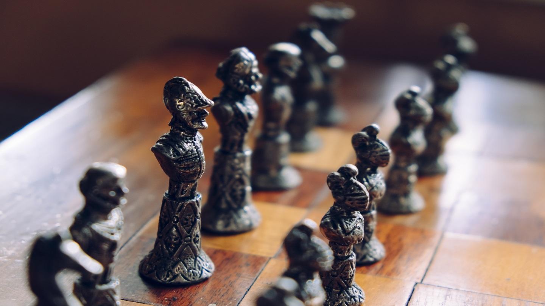 Стратегии поведения партнеров после расставания.